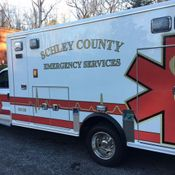 Schley County ER wrap